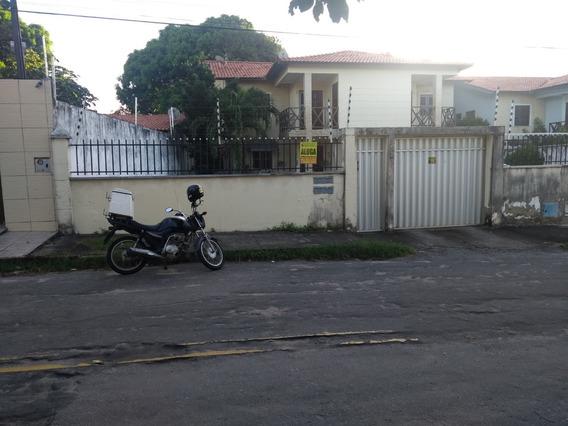 Ap703-aluga Casa Multifamiliar Lagoa Redonda,2 Suítes,1 Vaga