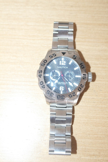 Relógio Nautica Original Importado Estados Unidos Original