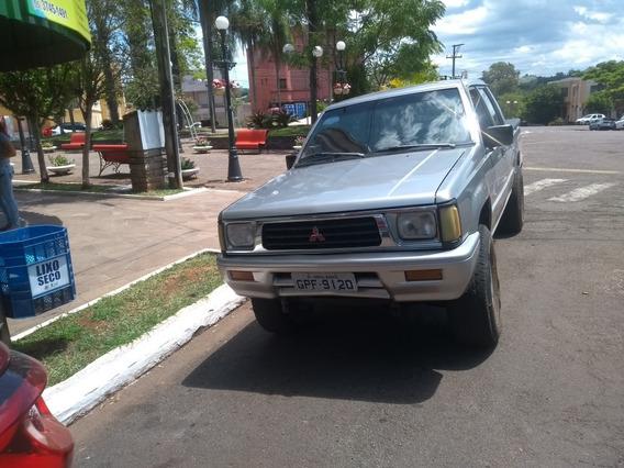 Mitsubishi L200 L200 95 Diesel
