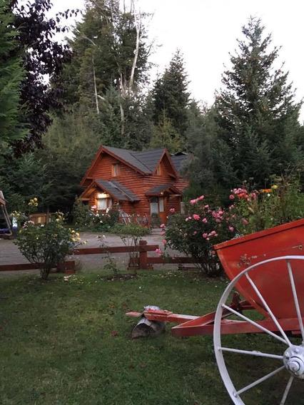 Alquiler De Cabaña En Villa La Angostura