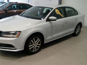 Volkswagen Jetta Trendline Std 2017