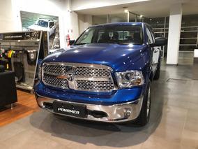 Dodge Ram Laramie Automatica 1500 4x4 Je
