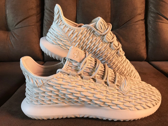 Tênis adidas Tubular Shadow 3d Clear Brown Original