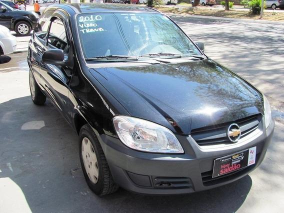 Chevrolet Celta 1.0 Mpfi Vhce Life 8v Flex 2p Manual
