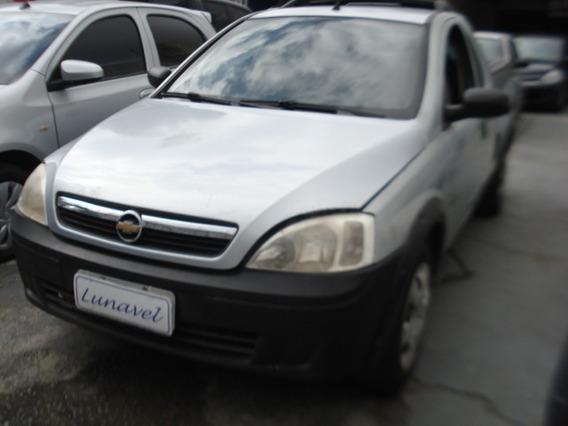 Chevrolet Montana Conquest 130 Mil Km 2009, Custo Benefício