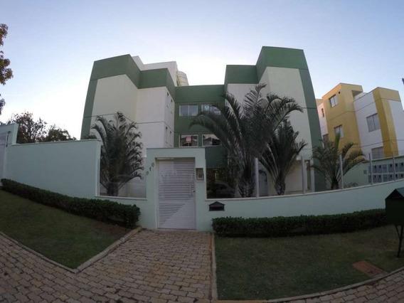 Apartamento Com 2 Quartos Para Comprar No Recanto Da Lagoa Em Lagoa Santa/mg - Blv4280
