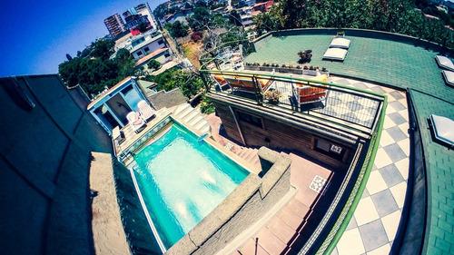 Imagen 1 de 30 de Hotel Boutique + Spa Cerro Bellavista Valparaiso