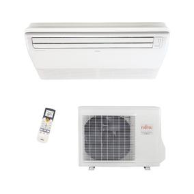 Ar Condicionado Inverter Split Piso Teto 23.000 Btu/h Quente
