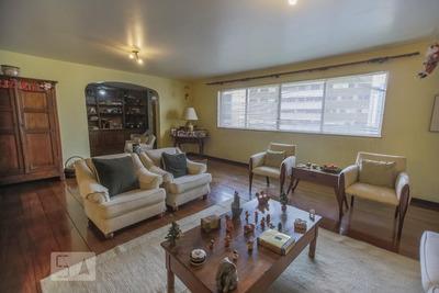 Apartamento No 8º Andar Mobiliado Com 3 Dormitórios E 3 Garagens - Id: 892862452 - 162452