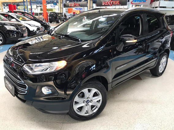 Ford Ecosport 2.0 16v Titanium Flex Powershift 5p 2013