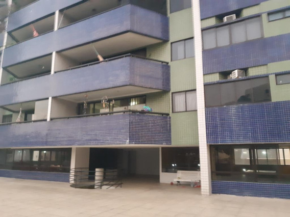 Apartamento Em Madalena, Recife/pe De 168m² 4 Quartos À Venda Por R$ 732.000,00 - Ap396349