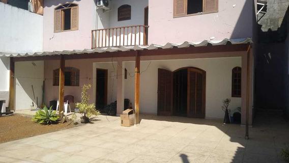 Casa Na Duplex Taquara - Ci1860