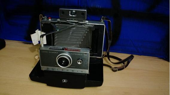 Maquina Fotografica Polaroid -raridade- ( Leia O Anúncio )