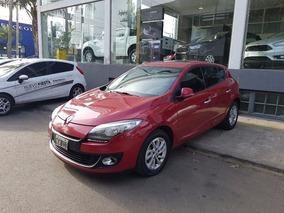 Renault Megane 3 Privilege Gps Techo Tasa 0% Para 24 Meses