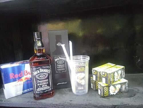 Imagem 1 de 1 de Combo De Whisky