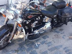 Harley Davidson Heritage Classic - Para Colecionadores