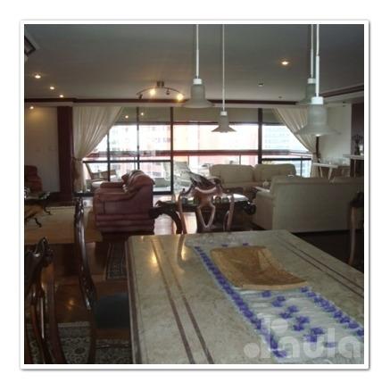 Imagem 1 de 14 de Bairro Jardim - Apartamento Com 340m2 - Estuda Imóvel Como P - 1033-6365