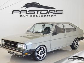 Vw Passat Ls - 1982