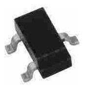 S8050 D9d Transistor Smd 8050 - 10 Peças