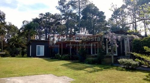 Casa En Punta Del Este, Rincã³n Del Indio   Ines Podesta Ref:7322- Ref: 7322