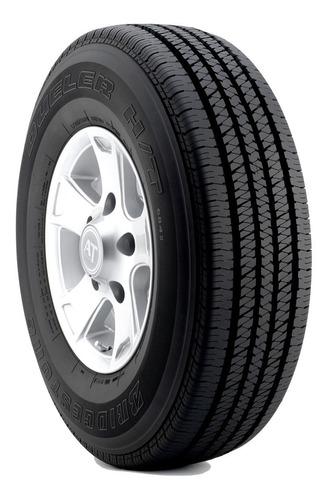 265/65 R17 Bridgestone Dueler H/t 684ii Hilux Envío Gratis