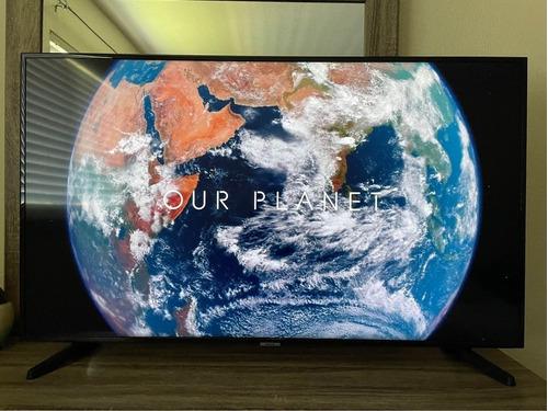Imagen 1 de 3 de Tv Usado Samsung 65 Pulgadas 4k Led