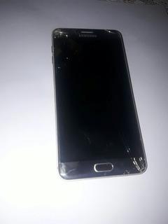 Celular Samsung Galaxy C7 Vendo