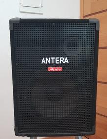 Caixa Antera Cp 112a / 150w / 2 Canais