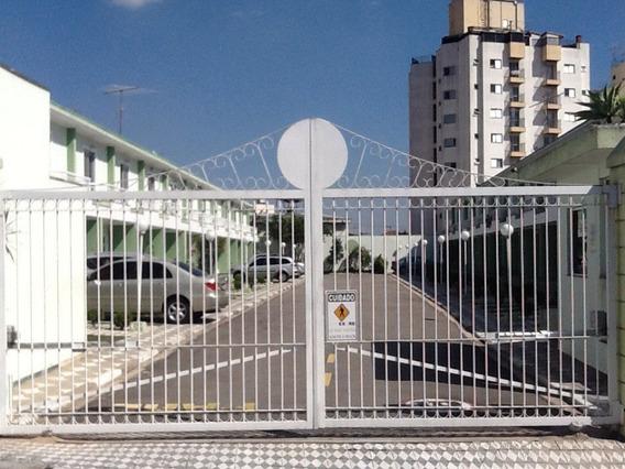 Ótimo Sobrado Em Condominio Fechado, Prox Ao Shopping Santana Park - La968