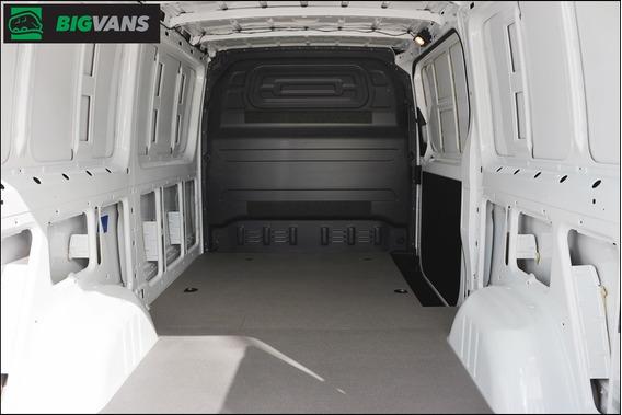 Sprinter 2020 314 0km Furgão Longo Baixo Branco