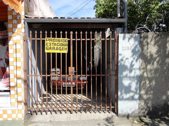 Aluguel Casa 03 Quartos São Francisco. - 1227