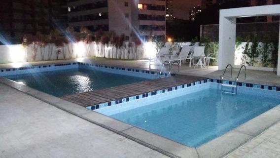 Apartamento Em Espinheiro, Recife/pe De 155m² 4 Quartos À Venda Por R$ 1.100.000,00 - Ap301963