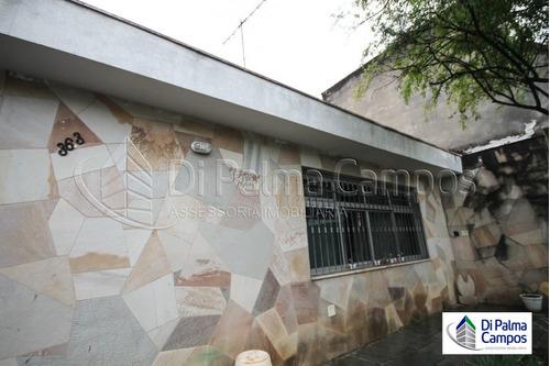 Casa Com Área Verde Próximo De Vias De Acesso - Dp3464