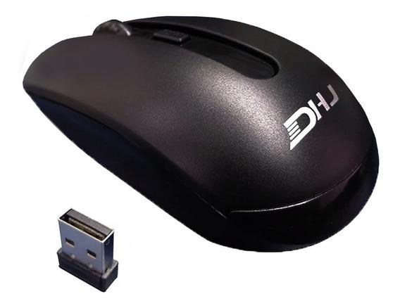 Mouse Sem Fio 3200dpi 2.4g Com Botão Dpi Haiz4000