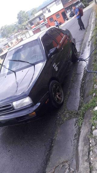 Volkswagen Jetta Gl Frenada De Disco