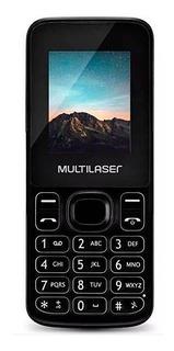 Celular Multilaser Up Dual Chip Mp3 Rádio P9032sa