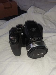 Camara Fujifilm Finepix S700