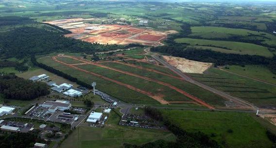 Terreno Industrial Em Indaiatuba - Te4168
