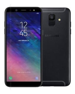 Celular Samusng A6 Plus 64gb 4gb Cpu