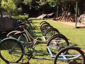 Triciclo De Reparto