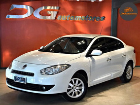 Renault Fluence Dynamique 2.0 2013 Rec. Menor/financiamos