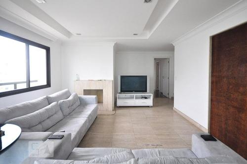 Apartamento À Venda - Panamby, 4 Quartos,  310 - S893124850