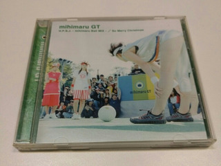 Mihimaru Gt Hpsj Mihimaru Ball Mix Single Original Japones