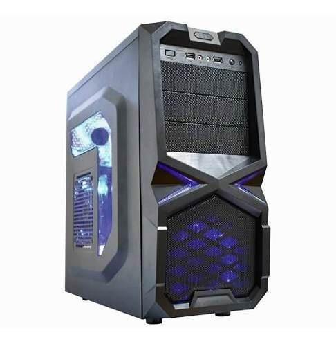 Cpu Gamer Amd A4 6300/ 500 Gb/ 4gb/ Hd 7480d