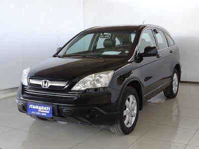 Honda Cr-v Lx 2.0 Aut. (9668)