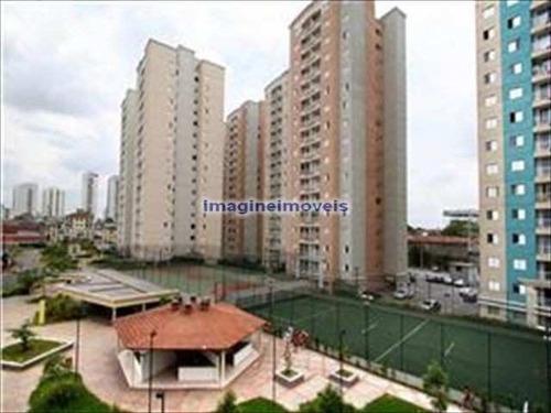 Imagem 1 de 10 de Apto Belém Com 3 Dorms, 1 Vaga, 65m² - Ap1806