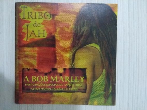 Cd Tribo De Jah (a Bob Marley)