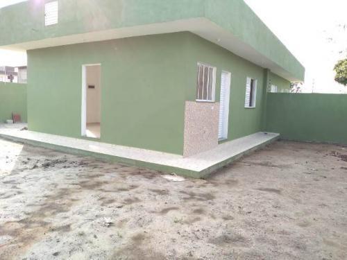 Casa No Jd Jamaica Lado Praia Em Itanhaém - 5898 | Npc