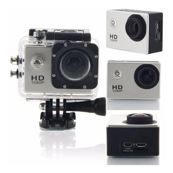 Filmadora Portatildigital Sports Hd Dv1080p Prova D