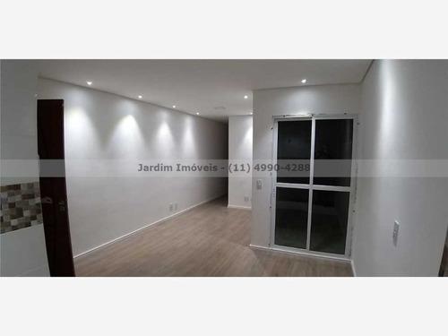 Apartamento - Vila Cecilia  Maria - Santo Andre - Sao Paulo    Ref.:  - 30307